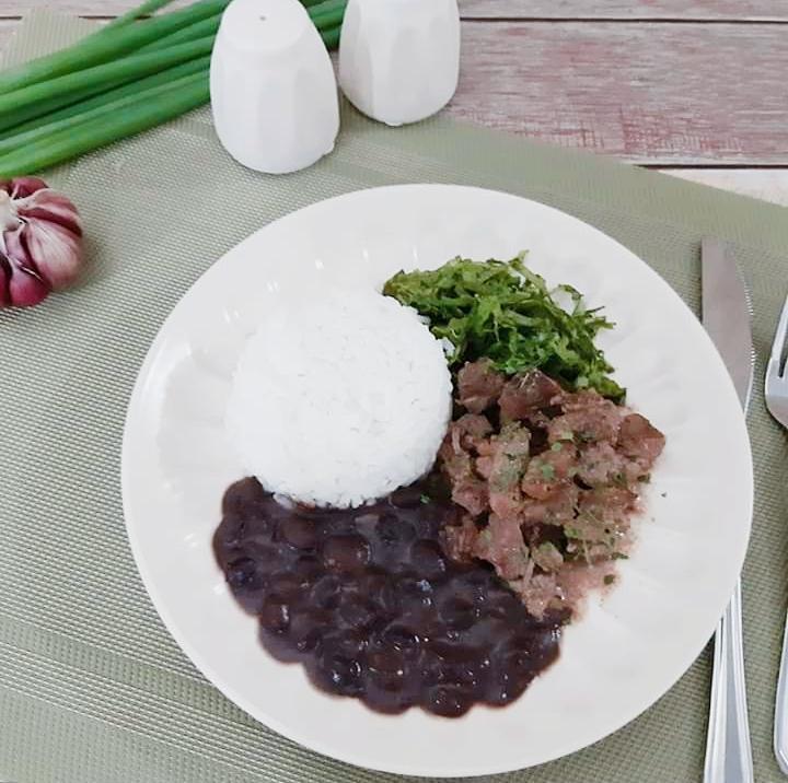 LeFit Pratos Saudáveis - Brasileirinho