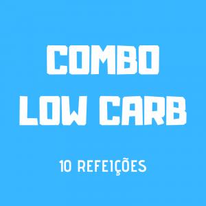 lefit combo low carb