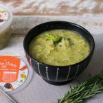 Lefit Pratos Saudáveis - Caldo Verde