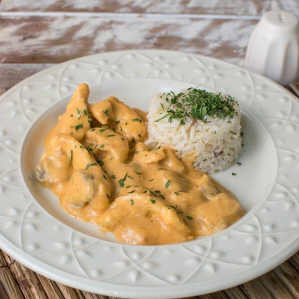lefit-pratos-saudaveis-Strogonoff-de-Frango