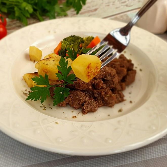 lefit pratos saudaveis patinho com batata