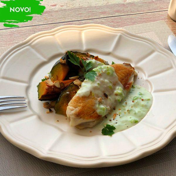 lefit-pratos-saudáveis-tilapia-molho-alho-poro-+-amendoas